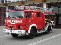 LF 16 TS (Löschfahrzeug) LF 16 TS